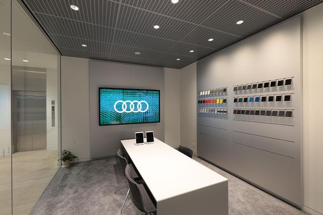 画像6: 「Audi 横浜港北」が移転リニューアルオープン