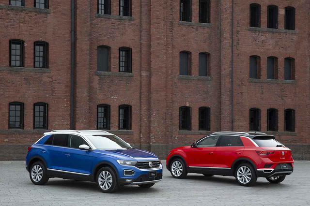 画像: 「T-Roc」日本発売 - 8speed.net VW、Audi、Porscheがもっと楽しくなる自動車情報サイト