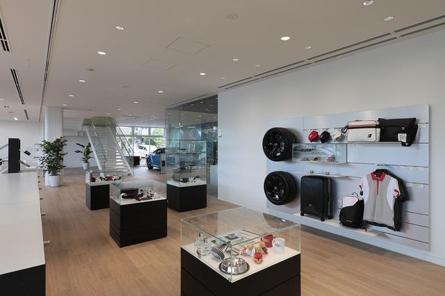 画像5: 「Audi 横浜港北」が移転リニューアルオープン
