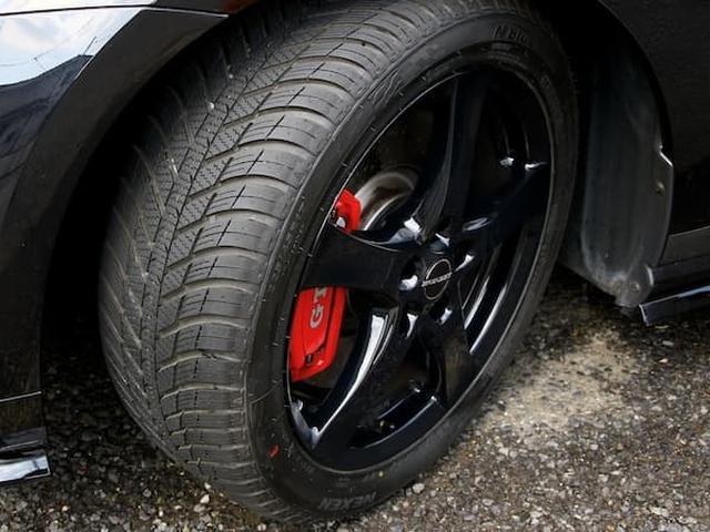 画像: 【GTI Clubsport】オールシーズンタイヤ履き比べ! - 8speed.net VW、Audi、Porscheがもっと楽しくなる自動車情報サイト
