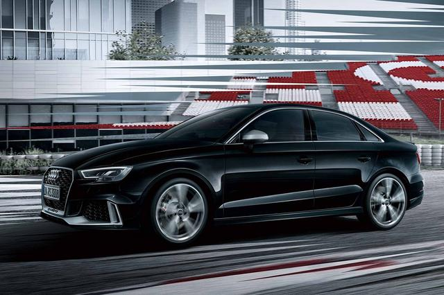 画像2: Audi RS 3 Sedan