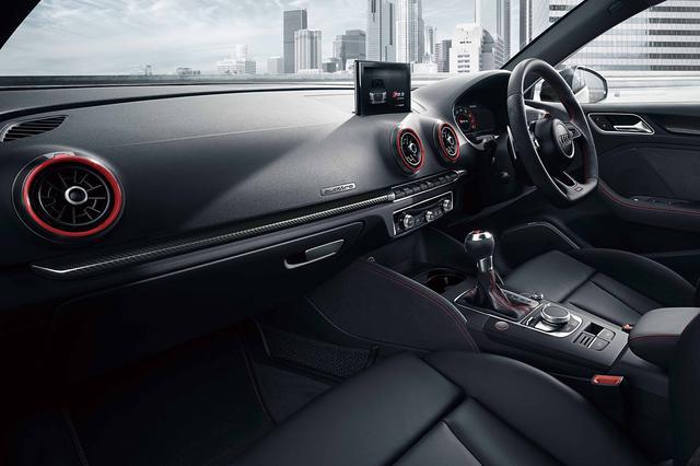 画像2: 「Audi RS 3」が2年ぶりに復活