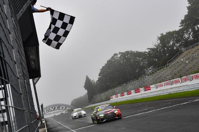 画像5: 【TCRJ Rd.1 SUGO】Audi RS 3 LMSが開幕戦で優勝