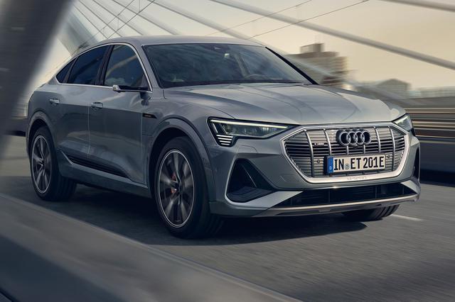 画像1: 「Audi e-tron Sportback」のジャパンプレミアは9月17日!  Audi e-tronサポーターに柴咲コウさんが就任