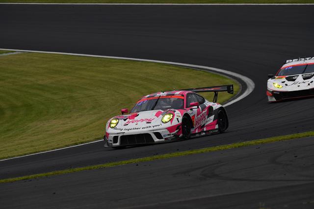 画像6: 【SUPER GT Rd.2 Fuji】Audi Team Hitotsuyamaが今シーズン初入賞