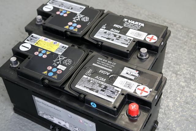 画像6: バッテリーは備えあれば憂いなし[再]