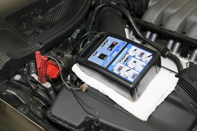 画像4: バッテリーは備えあれば憂いなし[再]