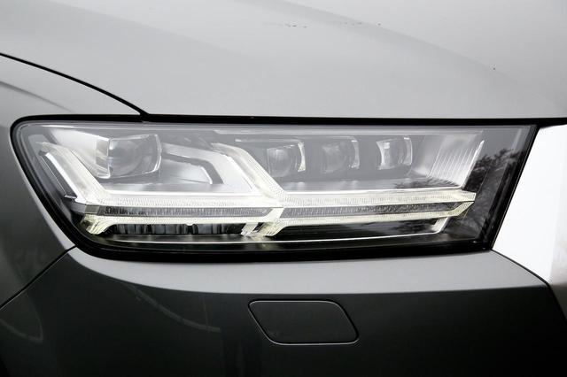 画像7: 【試乗記】Audi Q7 3.0 TFSI quattro[再]