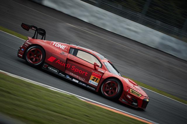 画像1: 今週末は鈴鹿でSUPER GTが開催されますが……