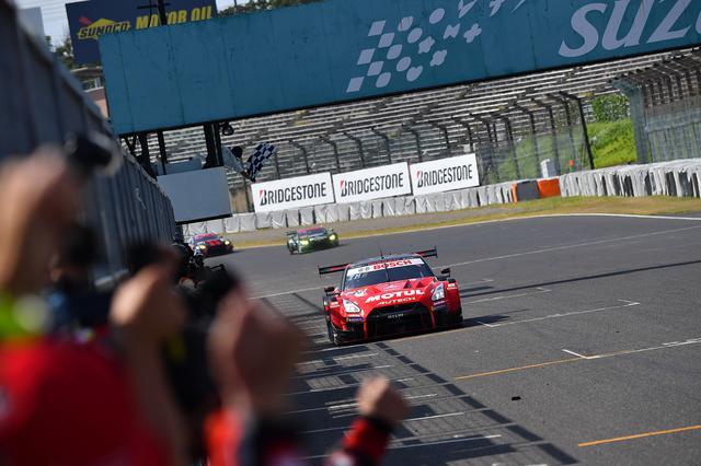 画像8: 【SUPER GT Rd.3 Suzuka】Audi Team Hitotsuyamaがピンチを脱して25位完走