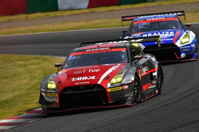 画像7: 【SUPER GT Rd.3 Suzuka】Audi Team Hitotsuyamaがピンチを脱して25位完走