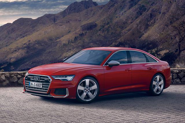 画像2: 新型Audi S6 / S6 Avant / S7 Sportback発表