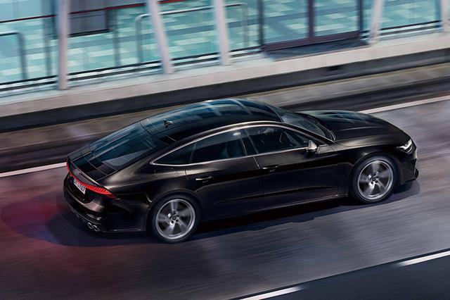 画像3: 新型Audi S6 / S6 Avant / S7 Sportback発表