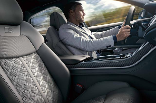 画像6: 新型Audi S8発売