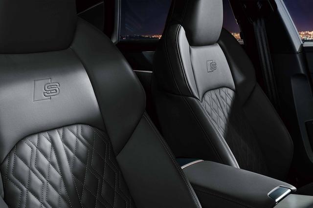 画像4: 新型Audi S6 / S6 Avant / S7 Sportback発表