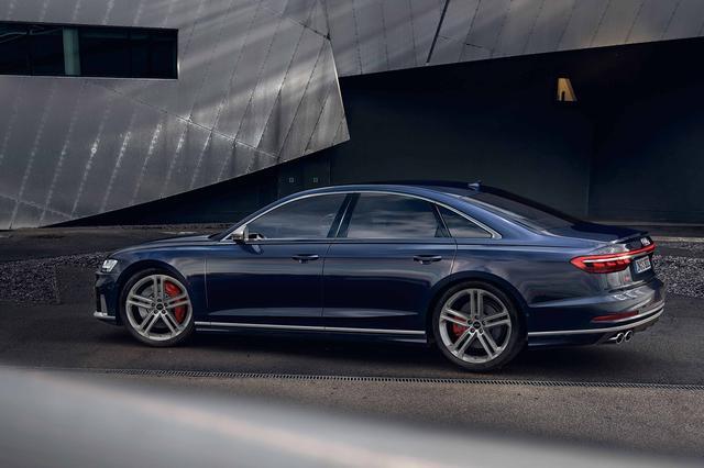 画像3: 新型Audi S8発売