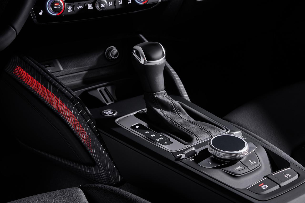 画像9: Audi Q2が初のマイナーチェンジ