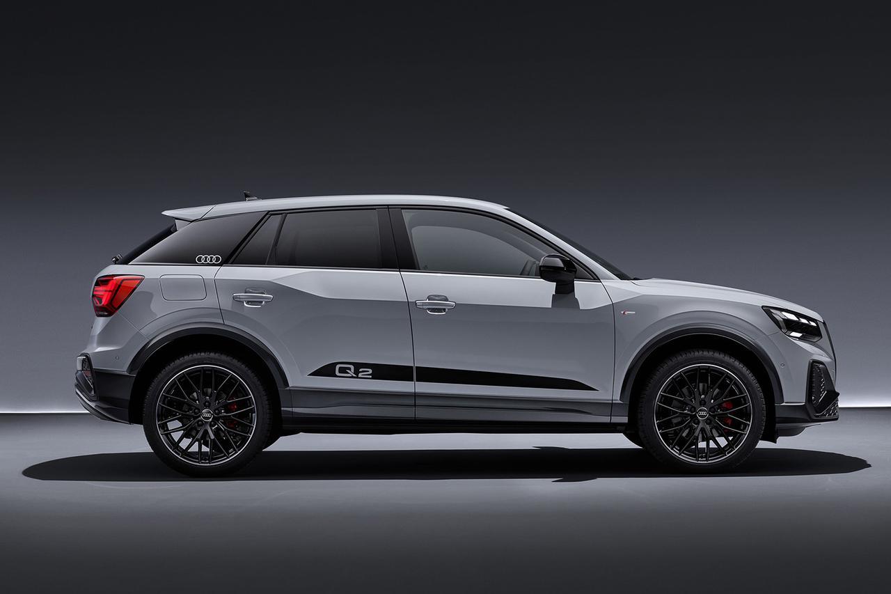 画像3: Audi Q2が初のマイナーチェンジ