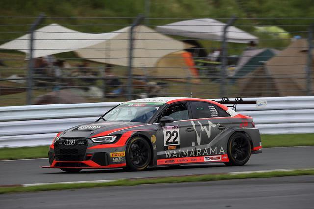 画像2: 【S耐 富士24時間】Audi RS 3 LMSがクラス優勝