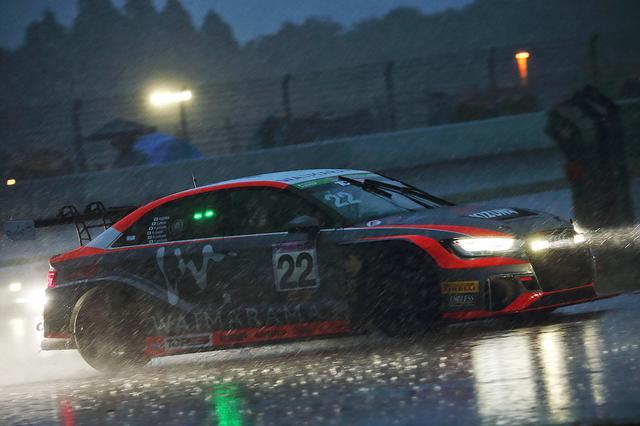 画像3: 【S耐 富士24時間】Audi RS 3 LMSがクラス優勝