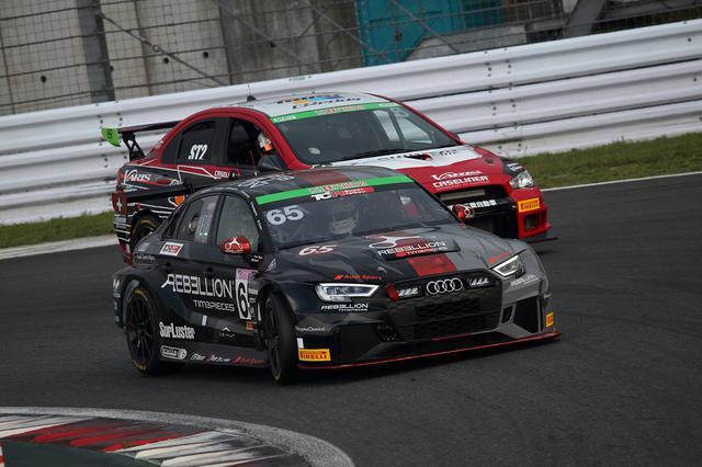 画像4: 【S耐 富士24時間】Audi RS 3 LMSがクラス優勝