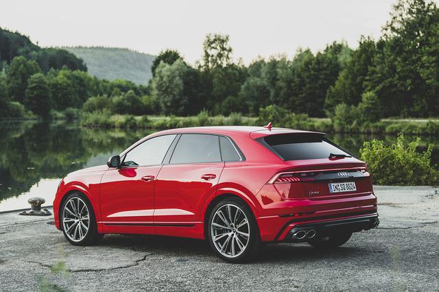 画像3: Audi SQ8