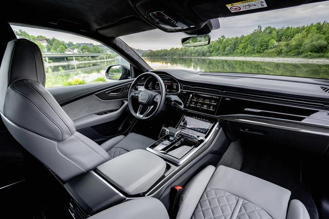画像2: Audi SQ8