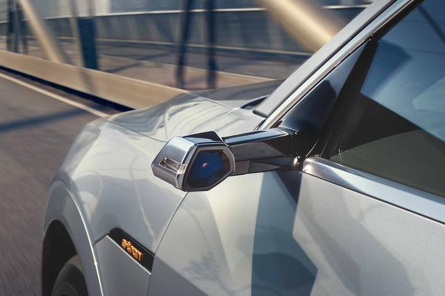 画像6: 「Audi e-tron Sportback」日本発売