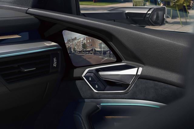 画像7: 「Audi e-tron Sportback」日本発売