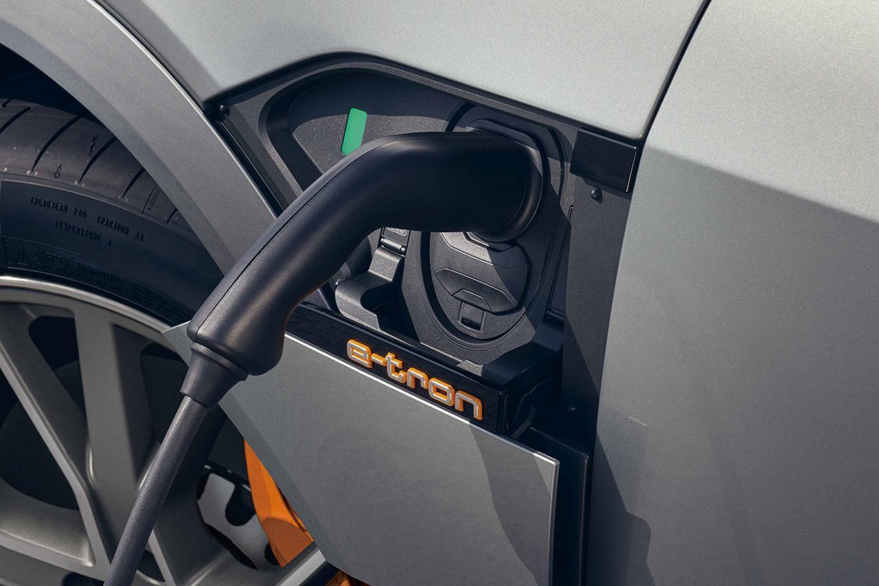 画像5: 「Audi e-tron Sportback」日本発売