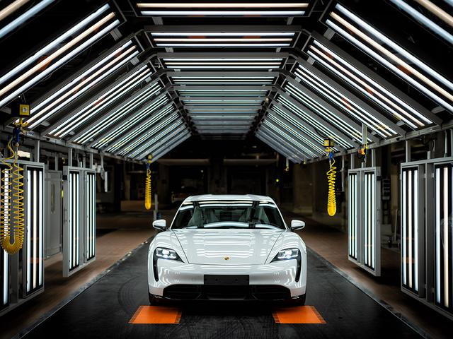 画像: Porsche Taycan x MIYASHITA PARK Sustainable Project - ポルシェジャパン
