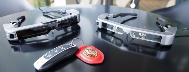 画像: Porsche Online Consultation ポルシェ車のショールームが、いつでもどこでもお手元に。