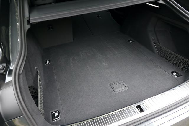 画像5: 【試乗記】Audi e-tron Sportback 1st edition