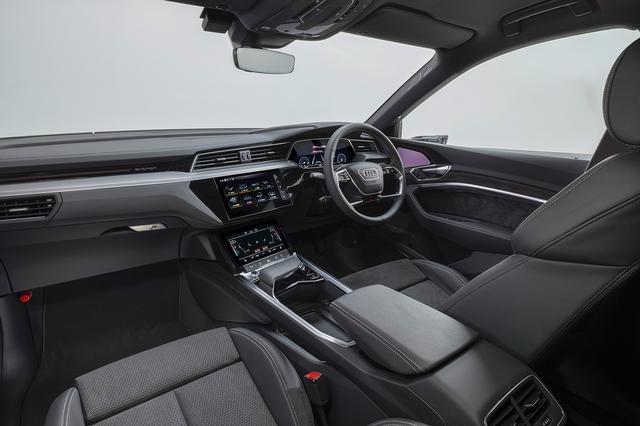 画像1: photo by Audi Japan