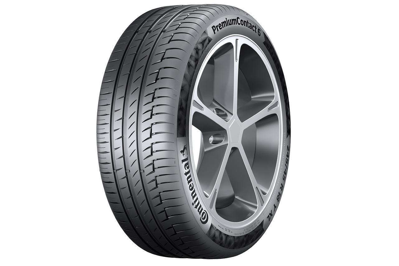 画像2: 【Continental Tires】Audi e-tron Sportbackにコンチネンタルタイヤが純正装着