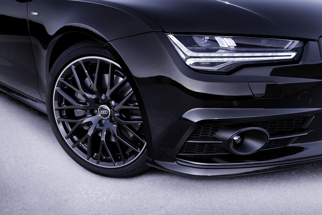 画像1: いまがチャンス! 「Audi タイヤご購入特別サポート」実施中!