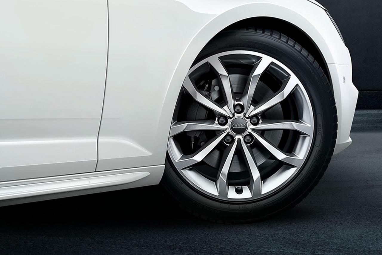 画像4: いまがチャンス! 「Audi タイヤご購入特別サポート」実施中!