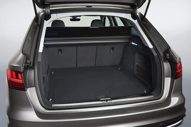 画像6: 「Audi A4」がマイナーチェンジ