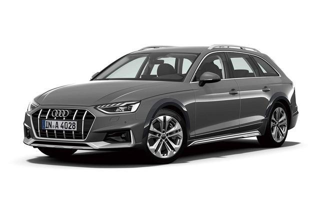 画像7: 「Audi A4」がマイナーチェンジ