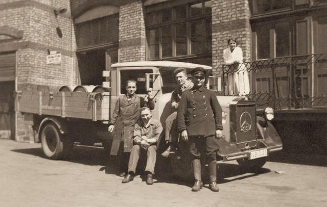 画像2: 創業初期の様子