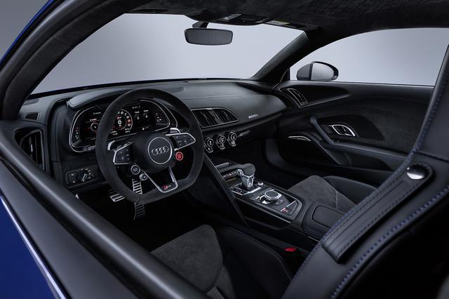 画像2: 「Audi R8」が価格変更