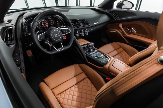 画像5: 「Audi R8」が価格変更