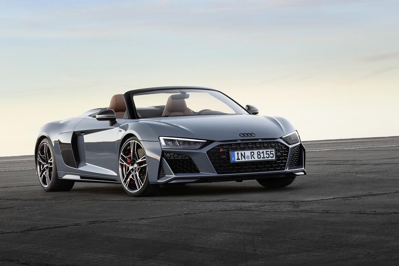 画像4: 「Audi R8」が価格変更