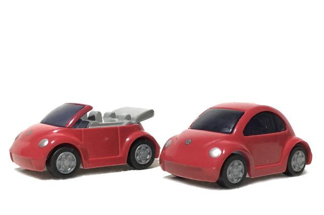 画像5: Golfgang Nr.266 : New Beetle