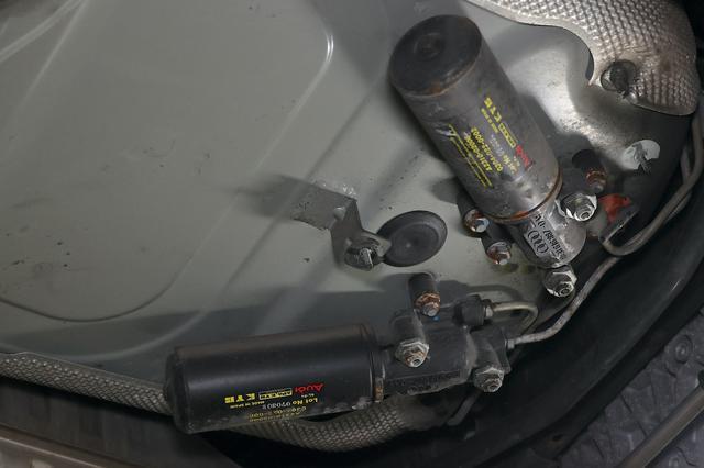 画像9: 【BILSTEIN】Audi RS 4 AvantをB16でリフレッシュ