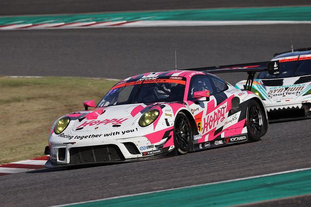 画像9: 【SUPER GT Rd.6 Suzuka】Audi Team Hitotsuyamaが4年ぶりに優勝!