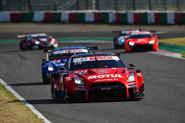 画像10: 【SUPER GT Rd.6 Suzuka】Audi Team Hitotsuyamaが4年ぶりに優勝!
