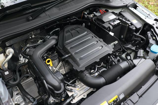 画像2: 【ミニ試乗記】Audi A1 Sportback 25 TFSI