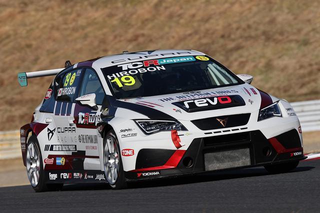 画像4: 【TCRJ Rd.4 AUTOPOLIS】AudiとCupraが勝利