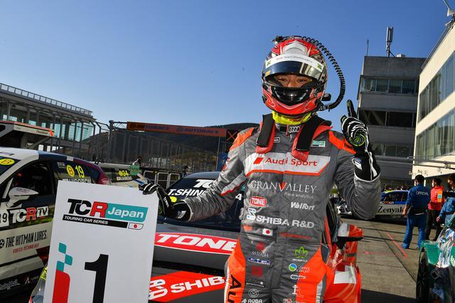 画像8: 【TCRJ Rd.4 AUTOPOLIS】AudiとCupraが勝利